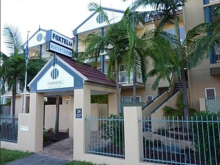 Toowong Inn  Suites - Nambucca Heads Accommodation