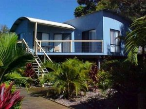 Soldiers Point Holiday Park - Nambucca Heads Accommodation