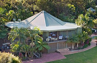 Peppers Casuarina Lodge - Nambucca Heads Accommodation