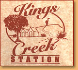 Kings Creek Station - Nambucca Heads Accommodation