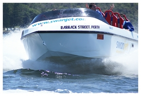 Swan Jet Adventures - Nambucca Heads Accommodation