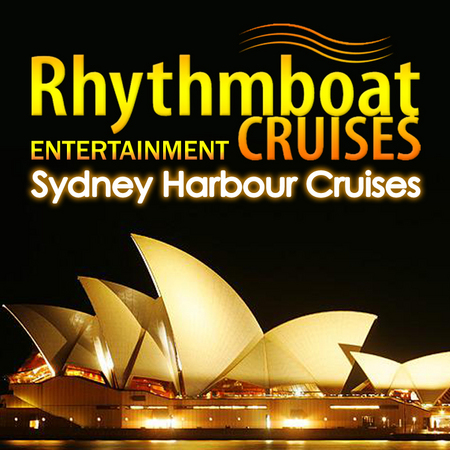 Rhythmboat  Cruise Sydney Harbour - Nambucca Heads Accommodation