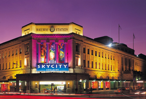 Skycity Casino Darwin - Nambucca Heads Accommodation