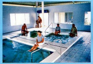 Innot Hot Springs Leisure  Health Park - Nambucca Heads Accommodation