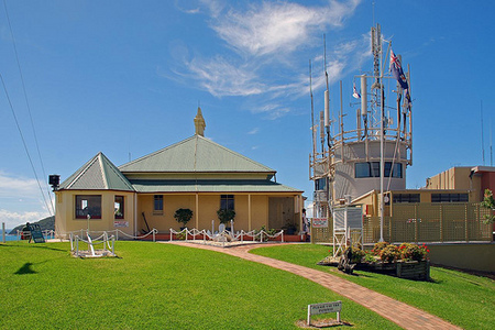 Nelson Head Heritage Lighthouse and Reserve - Nambucca Heads Accommodation