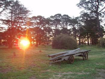 Point Cook Homestead - Nambucca Heads Accommodation