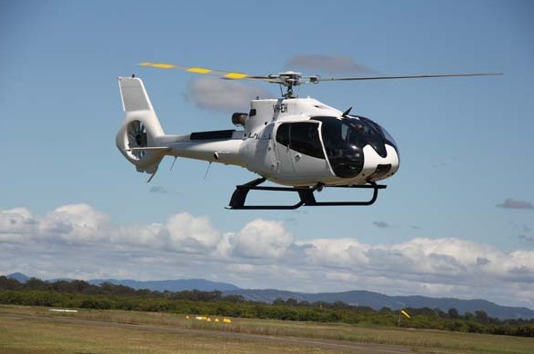 Executive Helicopters - Nambucca Heads Accommodation