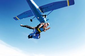 Skydive the Beach and Beyond Yarra Valley - Nambucca Heads Accommodation