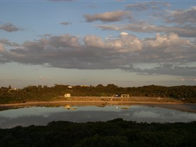 Pool of Siloam - Nambucca Heads Accommodation