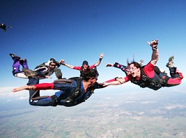 Skydive Maitland - Nambucca Heads Accommodation