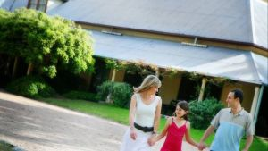 Lanyon Homestead - Nambucca Heads Accommodation