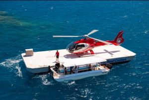 GBR Helicopters - Nambucca Heads Accommodation