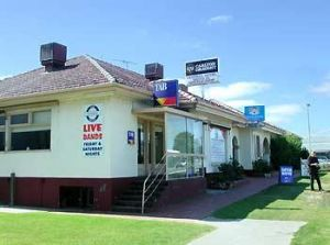 Central Hotel Beaconsfield - Nambucca Heads Accommodation