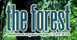 Forest Cafe  Bar - Nambucca Heads Accommodation