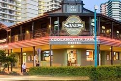 Coolangatta Sands Hotel - Nambucca Heads Accommodation