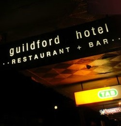 Guildford Hotel - Nambucca Heads Accommodation