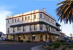 The Grand Hotel - Kiama - Nambucca Heads Accommodation