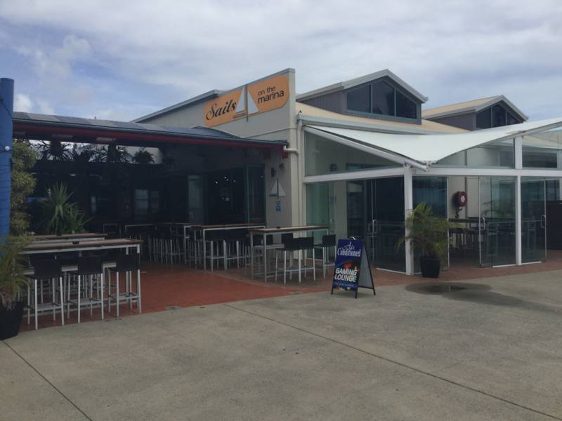Royal Hotel Randwick - Nambucca Heads Accommodation
