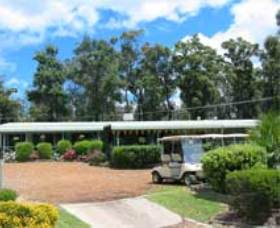 Sussex Inlet Golf Club - Nambucca Heads Accommodation