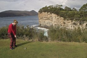 Tasman Golf Club - Nambucca Heads Accommodation