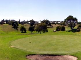 Robe Golf Club - Nambucca Heads Accommodation