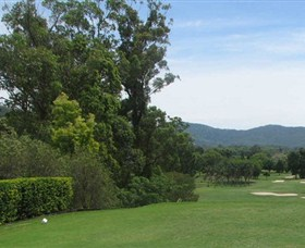 Murwillumbah Golf Club - Nambucca Heads Accommodation