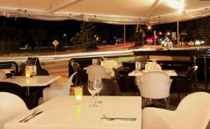 Cafe Fresh Lounge Bar  Shinsen Restaurant - Nambucca Heads Accommodation