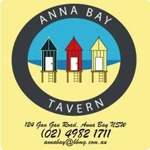 Anna Bay Tavern - Nambucca Heads Accommodation
