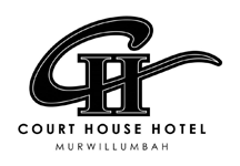 Courthouse Hotel - Nambucca Heads Accommodation