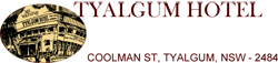 Tyalgum Hotel - Nambucca Heads Accommodation