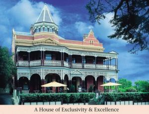 Queenscliff Hotel - Nambucca Heads Accommodation