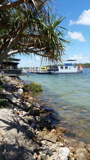 Tin Can Bay Yacht Club Bistro - Nambucca Heads Accommodation