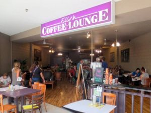 Ellys Coffee Lounge - Nambucca Heads Accommodation