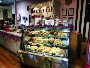 Zoe's Sweet Boutique Cafe - Nambucca Heads Accommodation