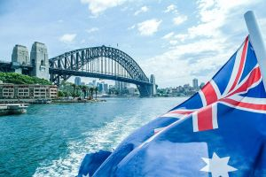 Australia Day Lunch and Dinner Cruises On Sydney Harbour with Sydney Showboats - Nambucca Heads Accommodation