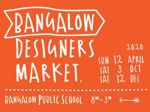 Bangalow Designers' Market - Nambucca Heads Accommodation
