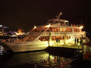 Halloween Party Cruise - Nambucca Heads Accommodation