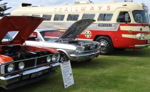 Kiama Auto Expo - Rotary Clubs of Gerringong and Kiama - Nambucca Heads Accommodation