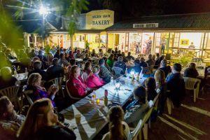 Miles Back to the Bush Festival - Nambucca Heads Accommodation
