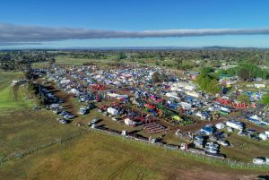 Murrumbateman Field Days - Nambucca Heads Accommodation