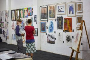 Murwillumbah Arts Trail - Nambucca Heads Accommodation