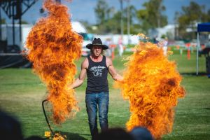 Outback Festival - Nambucca Heads Accommodation