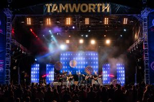 Toyota Country Music Festival Tamworth - Nambucca Heads Accommodation