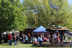 Walcha Farmers' Market - Nambucca Heads Accommodation