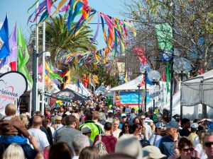 Cronulla Spring Festival - Nambucca Heads Accommodation