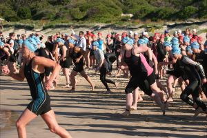 Port Stephens Triathlon Festival - Nambucca Heads Accommodation