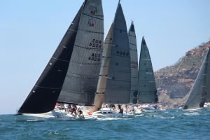 Club Marine Pittwater to Coffs Harbour Yacht Race - Nambucca Heads Accommodation