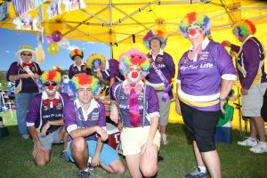 Grafton Relay for Life - NSW Cancer Council - Nambucca Heads Accommodation