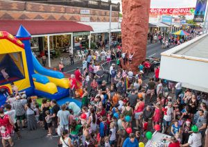 Laidley Christmas Street Festival - Nambucca Heads Accommodation