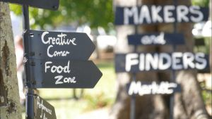 Makers and Finders Market Murwillumbah - Nambucca Heads Accommodation